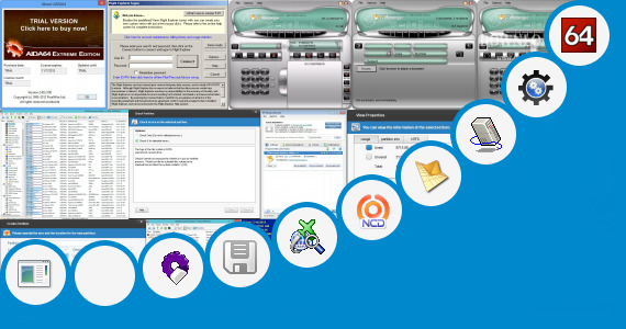 Software collection for How To Edit Receiver Software