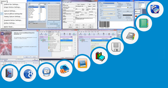Software collection for Screen Printing Book In Bengali