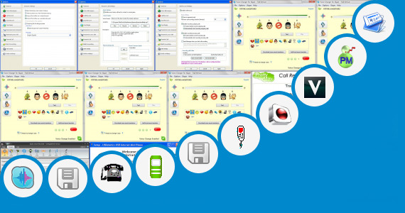 Software collection for Kannada Loves Phone Call Voice