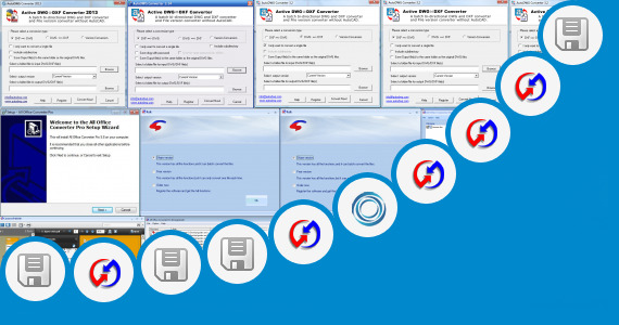 Software collection for Batch File To Apk Converter