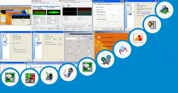 Software collection for Kannada Gk Recording Audio Mp3