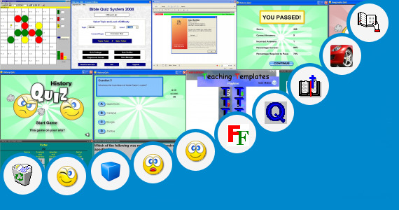 Software collection for Bible Quize Question And Answer