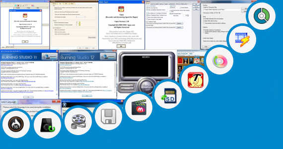 Software collection for English Movis Downlod