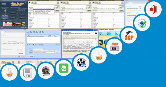 Software collection for Youjjiz 3gp Mp3