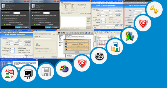 Software collection for Nestorjava Activated Version