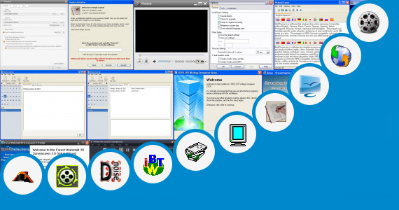 Software collection for Advantages And Disadvantages Of Pagemsaker