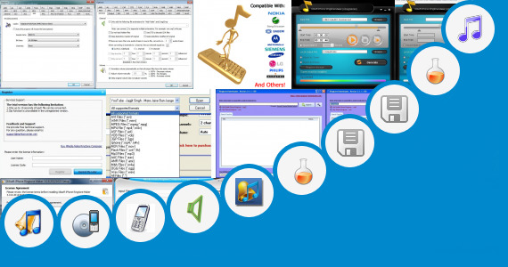 Software collection for Ringtones Mp3 Dawnlod