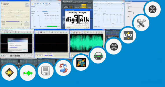 Software collection for Malayalam Song Low Pitch Songs