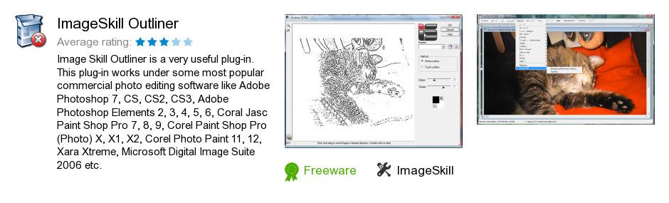 ImageSkill Outliner
