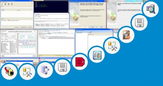 Microsoft SQL Server (MSSQL ) (download torrent) - TPB