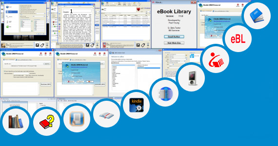 Software collection for Ebooks Txt Tagalog