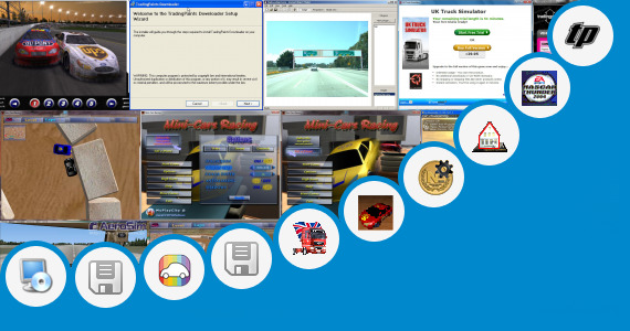 Car paint simulator program trading paints and 65 more for Car paint simulator