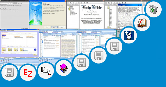 Download Bible Desktop - Free Bible Study Software