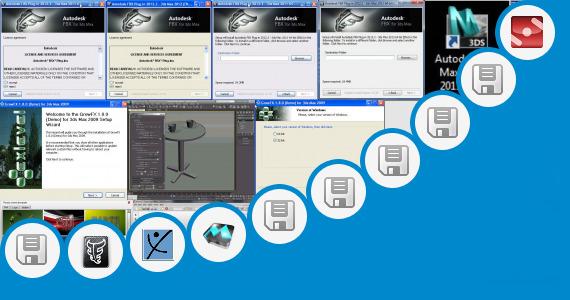 webboard เทศบาลตำบลไม้ยา :: Topic: vray 3ds max 2011 64 bit