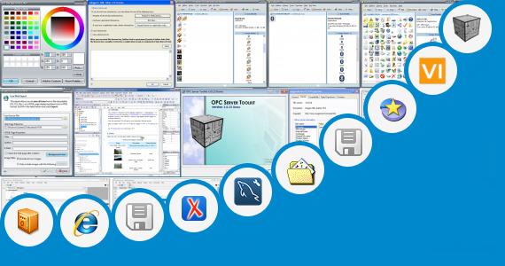 manageability developer toolkit binary options