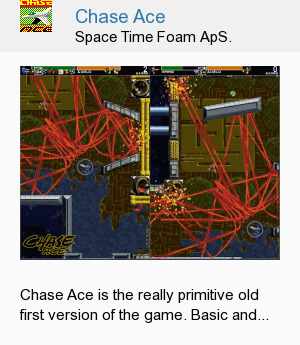 Chase Ace