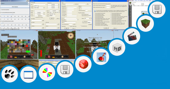 Minecraft Tower Defense - Cool Math Games
