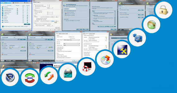 Software collection for Acer Power Button Install