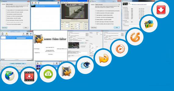 Software collection for Link Untuk  Video Untuk Hp