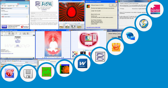 Software collection for Tamil Language Support Uc Browser