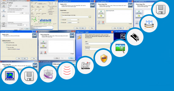 Software collection for Gps Post Processing Software