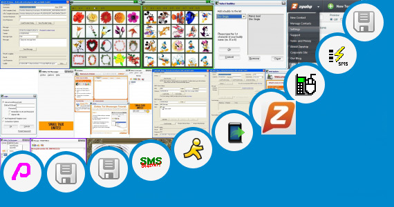 Software collection for Dirty Sms Cartoon Picture Messages