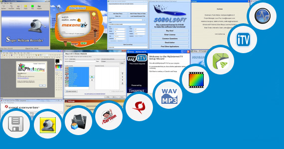 Software collection for Simple Tv Channel List 2013