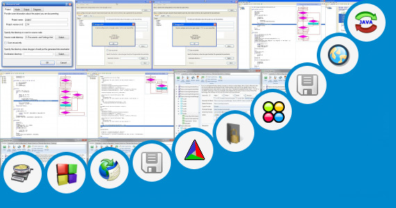 Software collection for Vb6 Biometric System Source Code