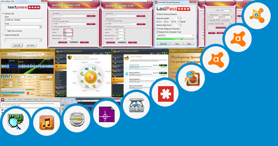 Avast Easy Pass User Id - Avast Browser Cleanup and 89 more