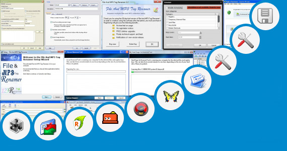 Software collection for Citrix Receiver Removal Tool