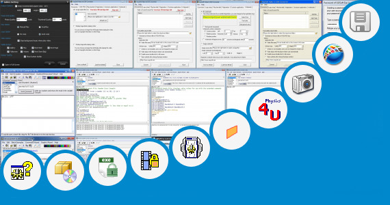 Software collection for Windows 8 Loader Exe File
