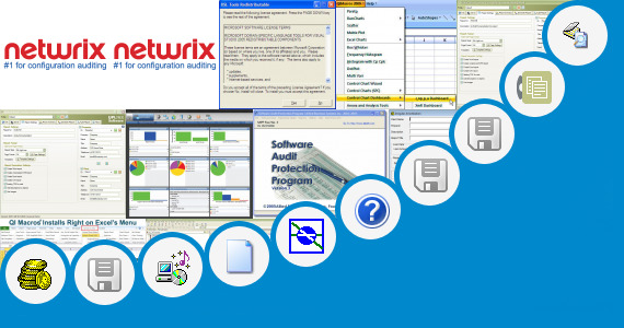 Software collection for Internal Audit Report Template Free