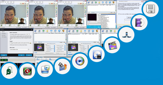 Software collection for Register Code Easiest Soft Video