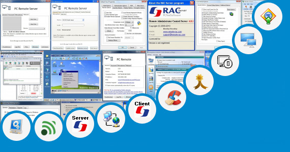 Software collection for Gpp Remote Control Per Pc