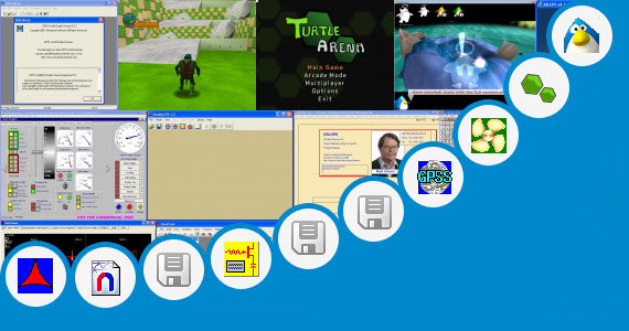 Software collection for Arena Version 13 Student Version