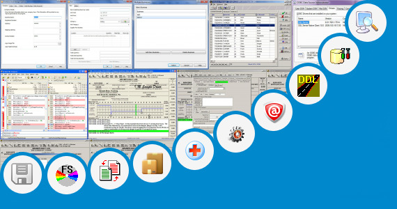 Software collection for Activation Code For Driver Manager