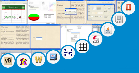 Software collection for Border Designs For School Soft Board