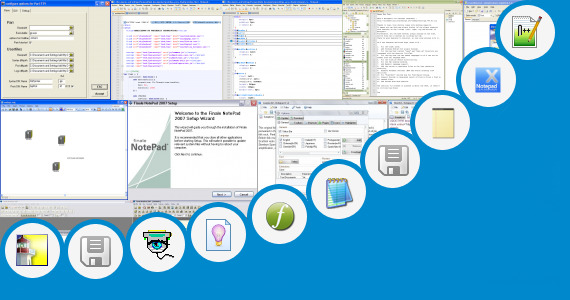 Free online VNT viewer and converter