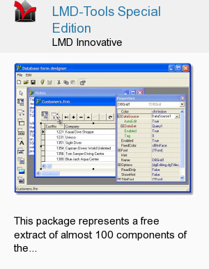 LMD-Tools Special Edition