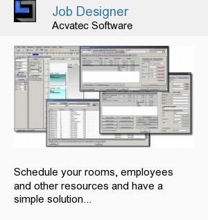 Job Designer