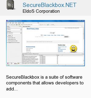 SecureBlackbox.NET