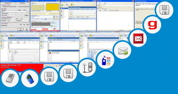 Software collection for Way2sms Excel Sms