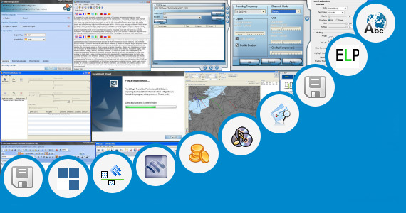 Software collection for Cv Shqip Shqip Format European