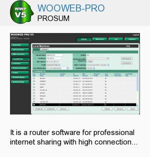 WOOWEB-PRO