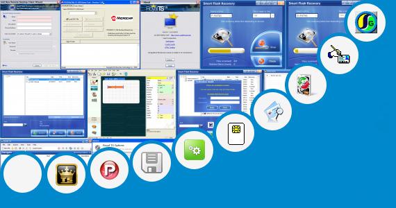 Download Motorola USB ADB Driver Interface