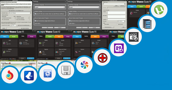 Software collection for Hd Video Repair Utility Torrent
