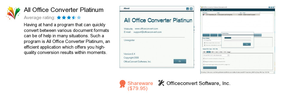 All Office Converter Platinum