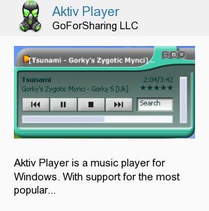 Aktiv Player