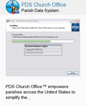 PDS Church Office