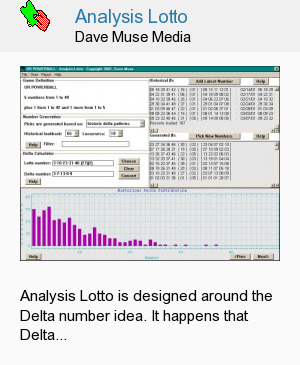 Analysis Lotto